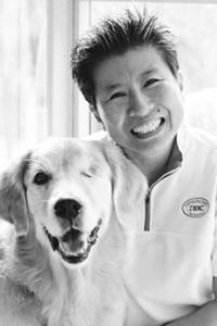 PACCC Board Member Nee Kang