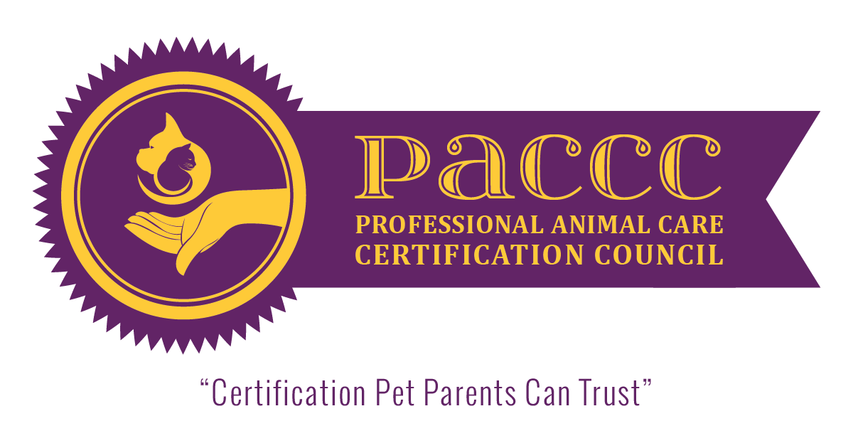 Pet Care Facilities Certification For Dog Daycare And Dog Boarding
